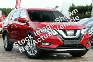 2019 Nissan X-Trail T32 Series 2 ST-L 7 Seat (2WD) Ruby Red Continuous Variable Wagon