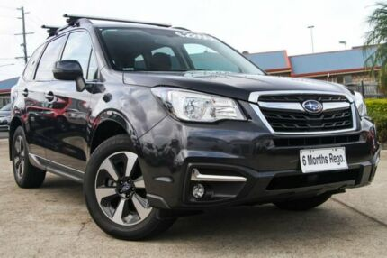 2016 Subaru Forester S4 MY16 2.0D-L CVT AWD Grey 7 Speed Constant Variable Wagon Hillcrest Logan Area Preview