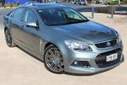 2013 Holden Special Vehicles Senator GEN-F MY14 Signature Grey 6 Speed Sports Automatic Sedan Thebarton West Torrens Area Preview