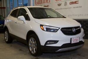 2017 Buick Encore Essence AWD, Sunroof, Navigation