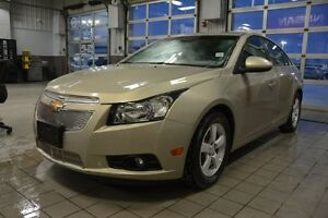 2012 Chevrolet Cruze LT TURBO AUTO Bluetooth,  A/C,