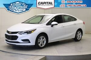 2017 Chevrolet Cruze LT *Heated Seats-Push Button Start-Back Up