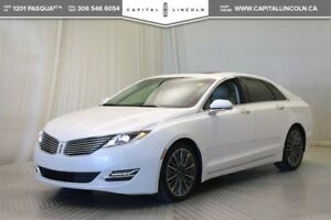2016 Lincoln MKZ AWD * Leather * Sunroof *