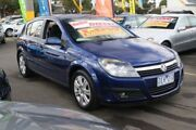 2006 Holden Astra AH MY06.5 CDTi Blue 6 Speed Manual Hatchback Ringwood East Maroondah Area Preview