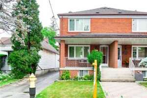 3 Bedroom Semi-Detached Home + Finished Basement