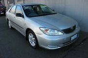 2003 Toyota Camry MCV36R Altise Sport Silver 4 Speed Automatic Sedan Burnie Area Preview