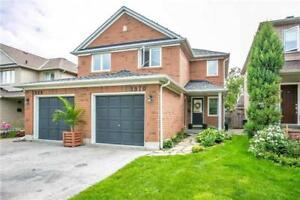 Stunning BR Semi-Detached In Sought After Lisgar Mississauga