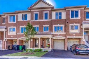 NEW TOWNHOUSE For Sale In Credit Valley Brampton