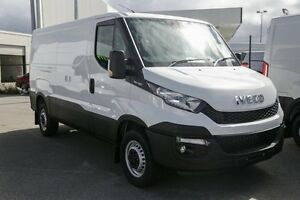 2016 Iveco Daily MY14 35S13 SWB/LOW (WB3520) White 6 Speed Manual Van Rockingham Rockingham Area Preview