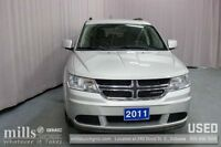 2011 Dodge Journey FWD | Cruise | Multi-Zone Air