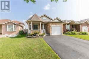 62 COLBOURNE CRES Orangeville, Ontario