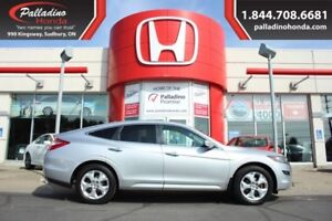 2010 Honda Accord Crosstour EXL - GREAT FOR EVERY SEASON -