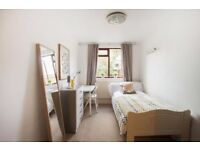 ++ Go for it ! Finally on the market ! Cozy Single Room !