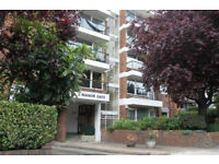Large modern clean 3 double bed flat with balcony on St Johns Ave. 5mins walk to Putney Tube/ Train