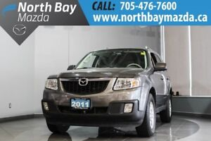 2011 Mazda Tribute GT AWD 3L V6 with Very Low Mileage!