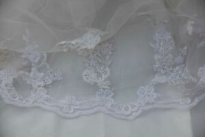 Wedding dress Kitchener / Waterloo Kitchener Area image 7