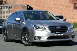 2015 Subaru Liberty MY15 2.5I Premium Gold Continuous Variable Sedan Zetland Inner Sydney Preview