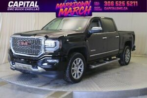 2018 Gmc Sierra 1500 Denali Crew Cab *LEATHER*