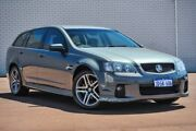 2011 Holden Commodore VE II SV6 Sportwagon Grey 6 Speed Sports Automatic Wagon Bayswater Bayswater Area Preview