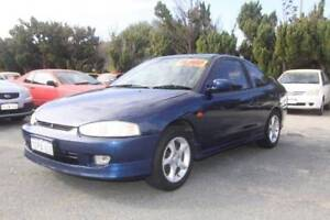 2001 Mitsubishi Lancer  MR Manual Coupe Beaconsfield Fremantle Area Preview