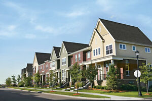 HOUSES for sale in RICHMOND HILL and VAUGHAN!!!!!