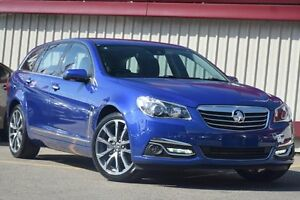2016 Holden Calais VF II V Slipstream 6 Speed Automatic Sportswagon Homebush Strathfield Area Preview