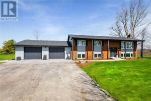 394157 COUNTY ROAD 12 RD Amaranth, Ontario