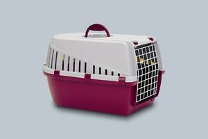 Cage transport animaux-chats-chiens  /  Pet carrier Trotter ★