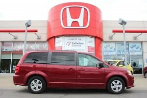 2011 Dodge Grand Caravan EXPRES - CERTIFIED -