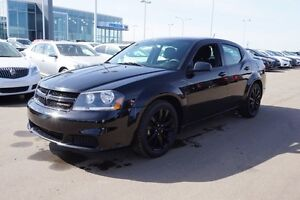 2013 Dodge Avenger SXT Accident Free,  Heated Seats,  Bluetooth,