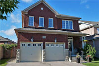 Detached 4+2 BR House for Sale in Brampton!!! (674)