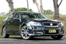 2013 Holden Commodore VF MY14 SS V Regal Peacock 6 Speed Sports Automatic Sedan West Gosford Gosford Area Preview