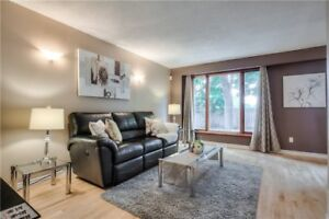 For Sale Beautiful Detached 4 Beds Home