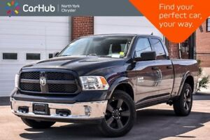 2018 Ram 1500 NEW CAR Outdoorsman|4x4|Diesel|Quad/6.3'Box|R-Star