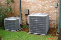THERMOPOMPE AC CLIMATISEUR CENTRAL MURAL CHAUFFAGE (514)466-3633