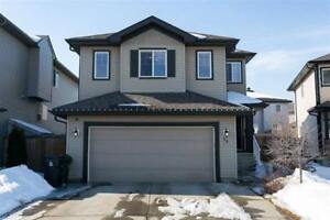 Beautiful Spruce Grove Home  $435,000