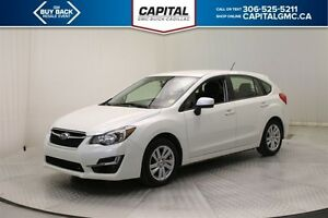2016 Subaru Impreza 2.0i with Touring Pkg HB