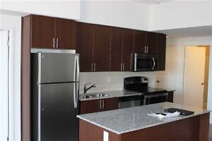 Toronto 1 Bed + Den Condo For Rent ($1499) Dufferin & Lawrence