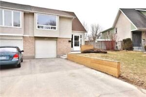 BUY NOW This Large Semi Detached Home 3+1Bdrm!