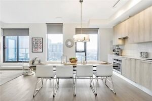 Bright, Beautiful And Immaculate Condo In The Heart Of The Junct