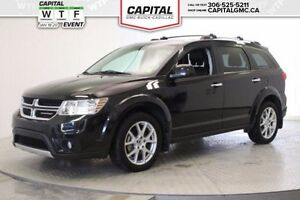 2013 Dodge Journey R/T AW*Remote Start - Heated  Seats - Heated