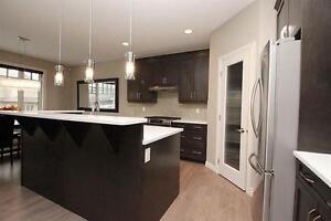 Quality & Design From Award Winning Builder! Edmonton Edmonton Area image 3