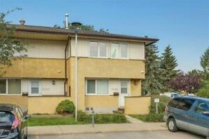 3 Bedroom Townhouse - End Unit - For Rent
