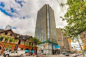 AAA Client Seeking 1BR+ Condo for Rent Non Smoker/Pets Yorkville