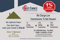 Planning to Sell ?  L@@K what we can do for you !