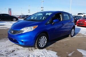 2015 Nissan Versa Note SV AUTOMATIC Accident Free,  Back-up Cam,