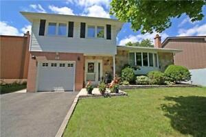 Quiet Family/ Oriented Neighbourhood, Ideal For A Growing Family