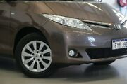 2016 Toyota Tarago ACR50R GLi 7 Speed Constant Variable Wagon Rockingham Rockingham Area Preview