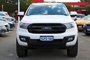 2017 Ford Everest UA Trend RWD White 6 Speed Sports Automatic Wagon Midland Swan Area Preview