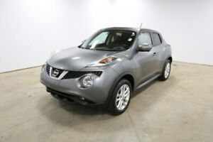 2016 Nissan Juke AWD SL Accident Free,  Navigation,  Leather,  H